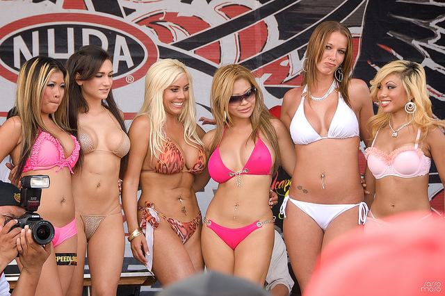 Mom JODI circuit girls bikini contest want yoga
