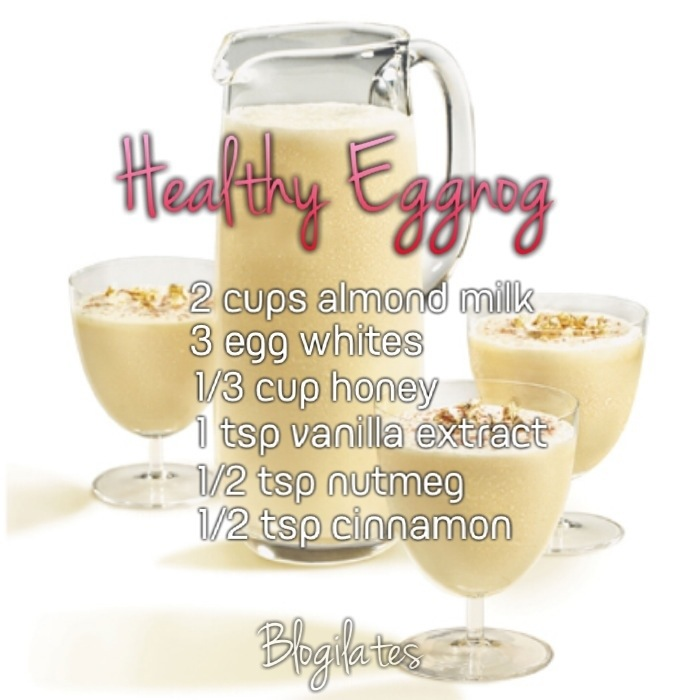 The Ultimate Egg-Nog Punch Recipe — Dishmaps