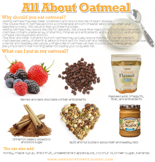 All-About-Oatmeal