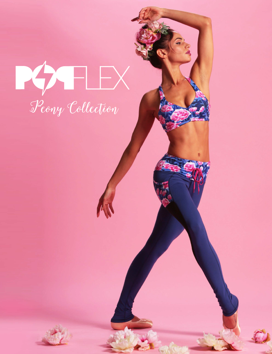 POPFLEX Peony Collection