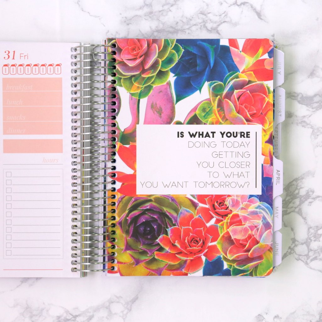 planner-quote