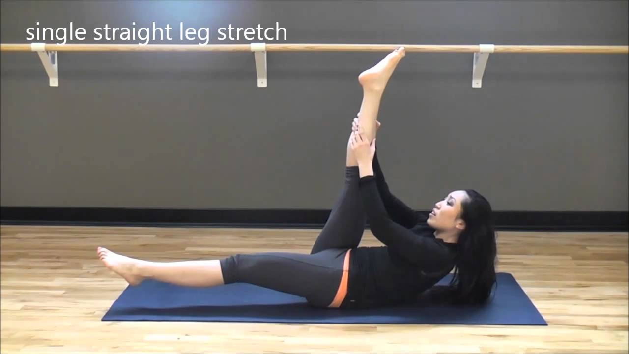 What is Pilates? 27