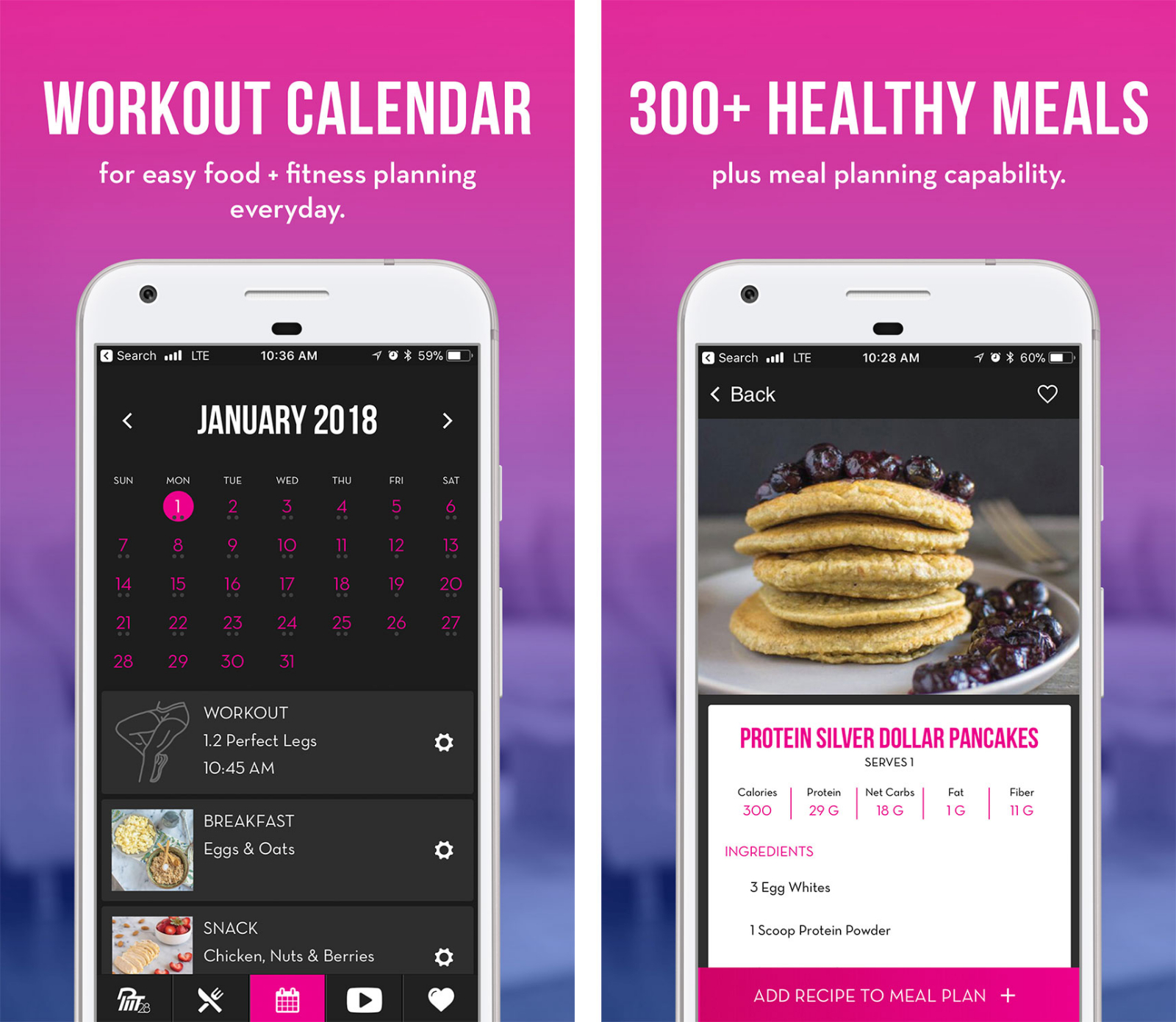 best workout apps for free