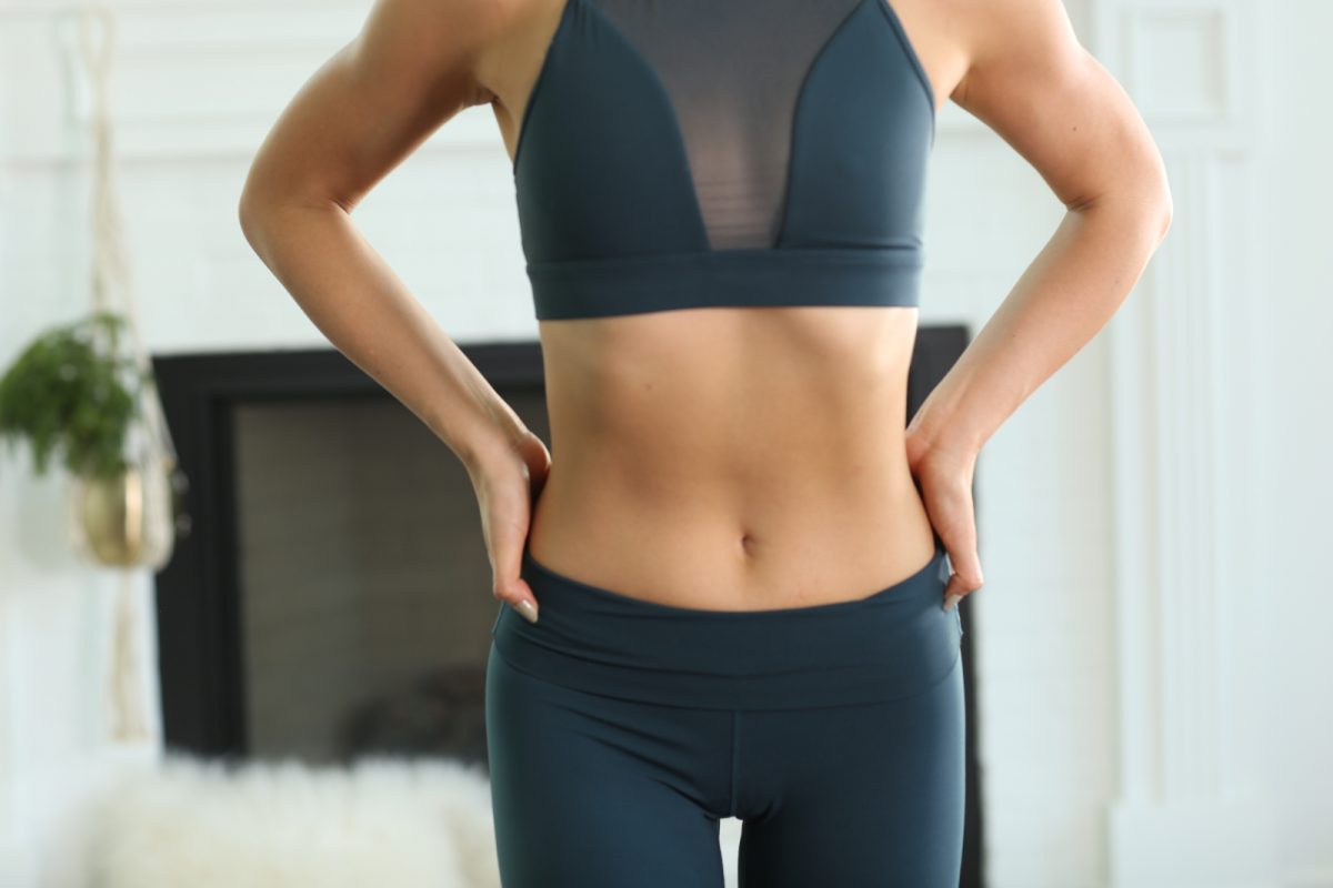 cassey ho popflex sports bra and leggings